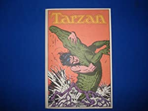TARZAN - Collection ACTIBOM