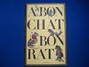 A BON CHAT BON RAT - Collection ACTIBOM