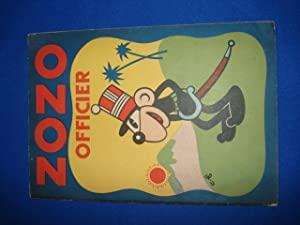 ZOZO Officier