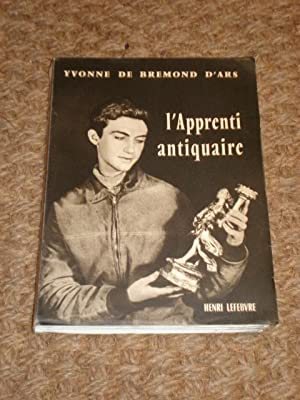 L'Apprenti Antiquaire