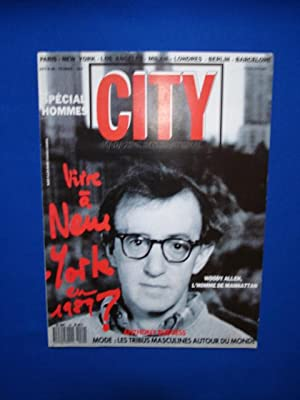 City Magazine International.