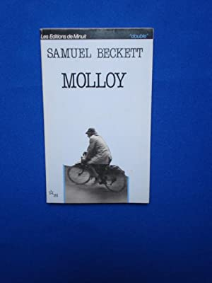 Molloy Suivi De etquot;molloyetquo: Mayoux Jean-Jacques, Beckett