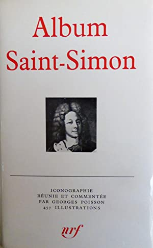 Album Saint-Simon