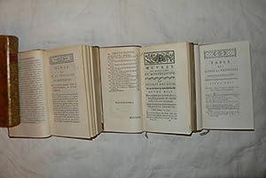 Oeuvres de Monsieur de Montesquieu. De l'Esprit des loix Nouvelle édition Revue, corrig&...