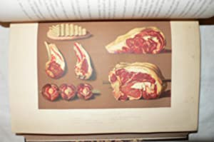 Le livre de cuisine comprenant la cuisine: GOUFFÉ, Jules.
