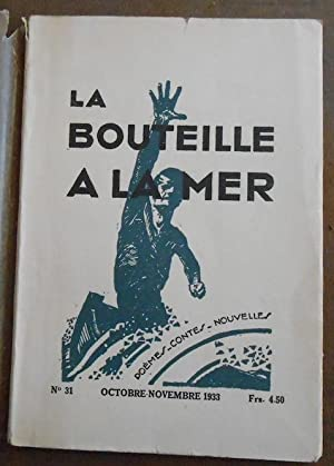 La Bouteille à la Mer n°31: Jean Follain, Pierre