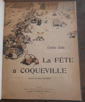 La Fête à Coqueville: Emile Zola