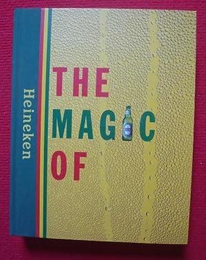 The magic of Heineken: Mathieu Jacobs et