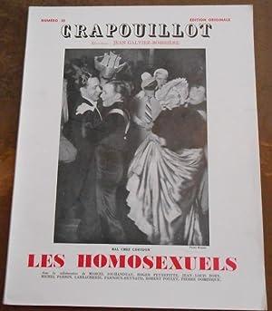 Les homosexuels: Marcel Jouhandeau, Roger