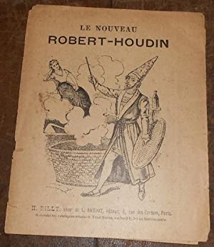 Le Nouveau Robert-Houdin