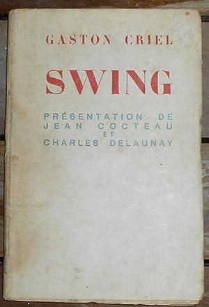 Swing: Gaston Criel