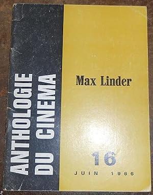 Max Linder: Jean Mitry