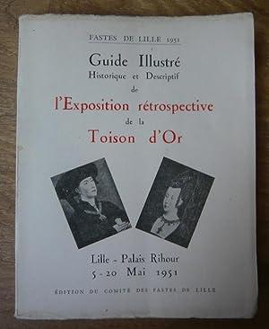 Fastes de Lille – Guide illustré historique: Comité des fastes