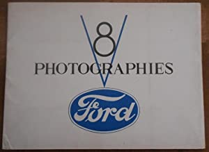 8 photographies V8 Ford: Paul Iribe