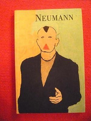 Max Neumann Peintures et gravures: Heinz Peter Schwerfel