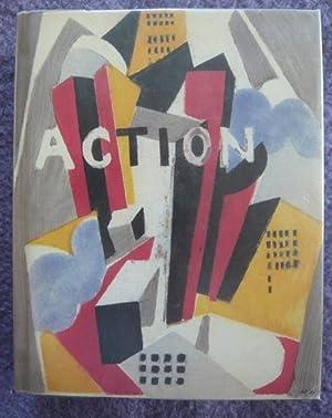 Action: de Max Jacob,