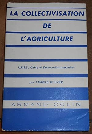 collectivisation of agriculture Agricultural cooperativization is the socialist course that makes everybody prosperous, 1956 as a result of the collectivization of the countryside, certain amenities and services that had until then been reserved for city dwellers, now came within reach of the rural population.