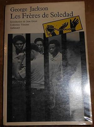 Les Frères de Soledad – Lettres de: George Jackson