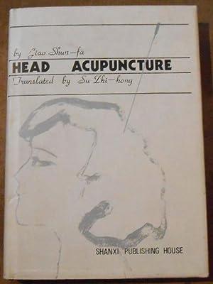 Head Acupuncture: Jiao Shun-fa