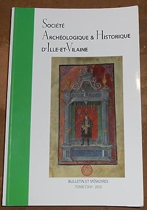 Bulletins et Mémoires de la Société Archéologique: Louis Chauris, Vanessa