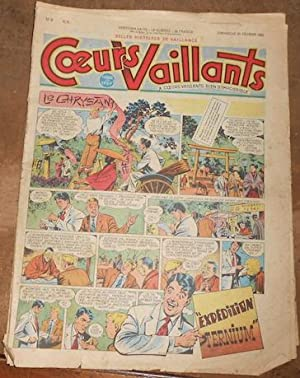 C?urs Vaillants 1955