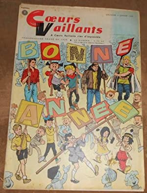 C?urs Vaillants 1960