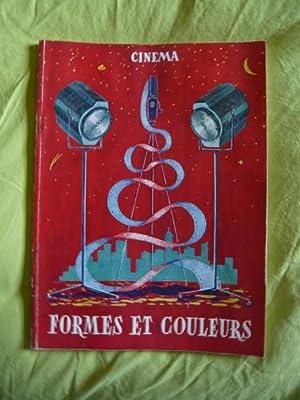 Cinéma, Formes et Couleurs N° 6: Jean Duché, Nino