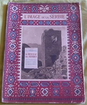 Le berceau des Serbes - l'image de: Fredéric Boissonnas