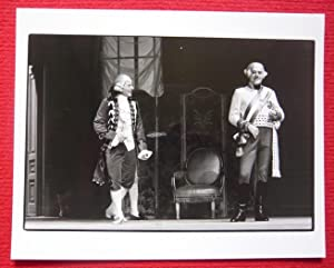 1 photo de Roman Polanski en Mozart à Varsovie: Borkovski/Gamma