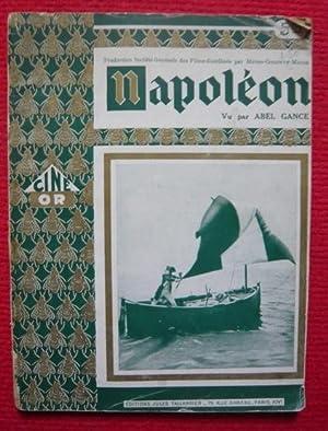 Napoléon vu par Abel Gance: Abel Gance