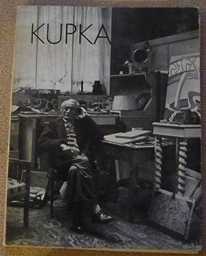 Quatre histoires de blanc et noir -: Frantisek Kupka