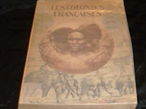 Les Colonies Françaises: Collectif