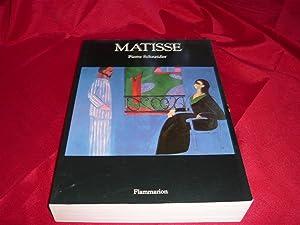 Matisse. Nouvelle Edition Mise A Jour.: Schneider Pierre