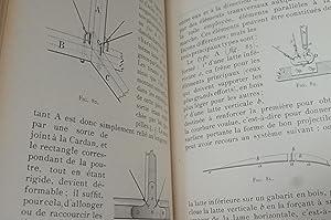 Manuel De L'Aviateur-Constructeur: Calderara M. Et Banet-Rivet P.