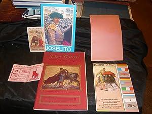 A Los Toros ! Bayonne Biarritz La Côte Basque 1929: Collectif