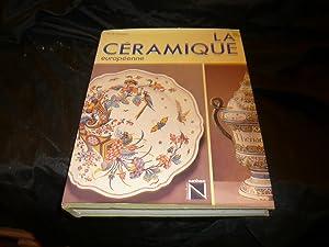 La Céramique Européenne: Fourest Henry-Pierre