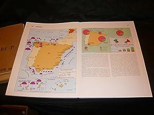 Atlas Des Pêches Et Des Cultures Marines. France, Europe, Monde.: Chaussade Jean Et Corlay ...