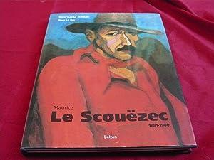 Maurice Le Scouëzec 1881-1940: Le Scouëzec Gwenc'hlan Et Le Bal Henry