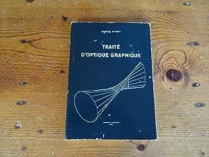 Traité D'Optique Graphique: Savigny Charles