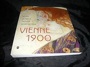 Klimt Schiele Moser Kokoschka Vienne 1900: Collectif