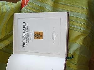 Vocabulario Y Refranero Criollo Con Textos Y Dibujos Originales De Tito Saubidet. Segunda Edicion: ...