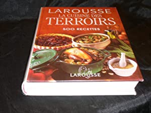 La Cuisine Des Terroirs: Collectif