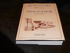 Dictionnaire Pittoresque De Marine: Lecomte Jules