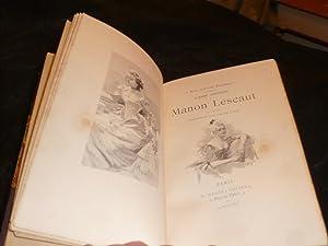 Manon Lescaut: Pr�vost L'Abb�