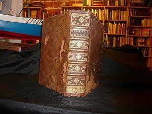 Missale Romanum, ex Decreto Sacro-sancti Concilii Tridentini: Collectif