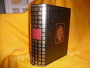 Armorial Des Principales Maisons Du Royaume: Dubuisson Pierre-Paul