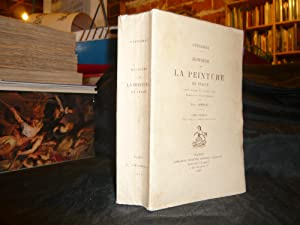 HISTOIRE DE LA PEINTURE EN ITALIE Texte: Stendhal