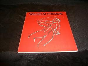 Wilhelm Freddie: Collectif