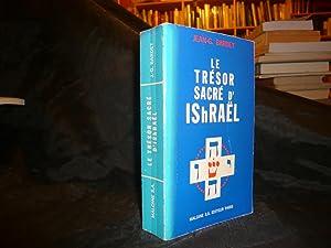 Le Trésor Sacré D'Ishraël: Bardet Jean-Gaston