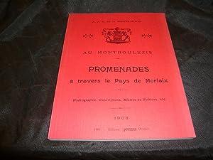 Au Montroulézis - Promenades A Travers Le: Herblinais A. J.